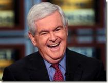 Newt laughs suggesturzing