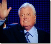 Dead Ted Kennedy, Browns fan