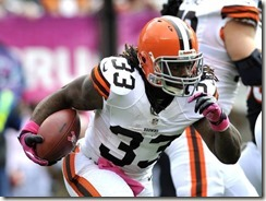 Nuclear Waste again Trent Richardson
