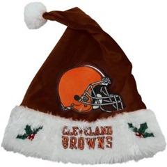 browns christmas