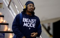 Marshawn beast Super