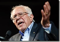 Bernie Sanders and Bernie Kosar