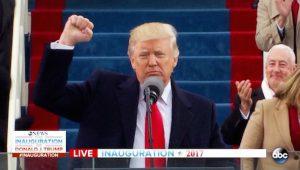Trump Fist